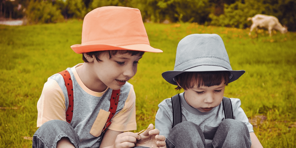 Parenting Strategies to Kid Habits: Talking and Listening to Young Boys