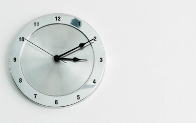Parenting Strategies to Kid Habits: Helping Kids Adjust to the End of Daylight Saving Time