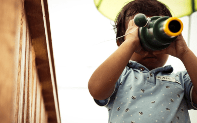 Curiosity in Parenting: What Don't I Know about What's Going on?