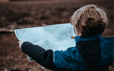 Help, I'm Traveling with Kids!: Tips and Tricks for Surviving
