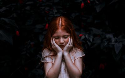 Battling Negative Self-Talk, Part 1