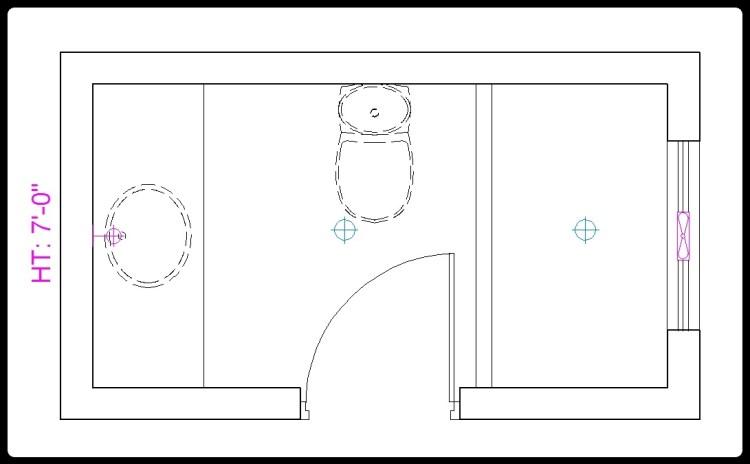 Electrical plan 3