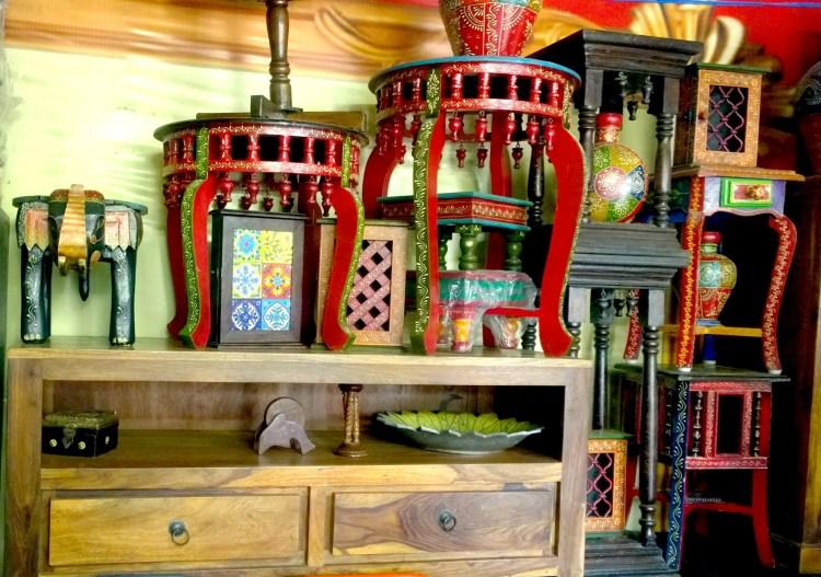 Furniture Shopping in Delhi