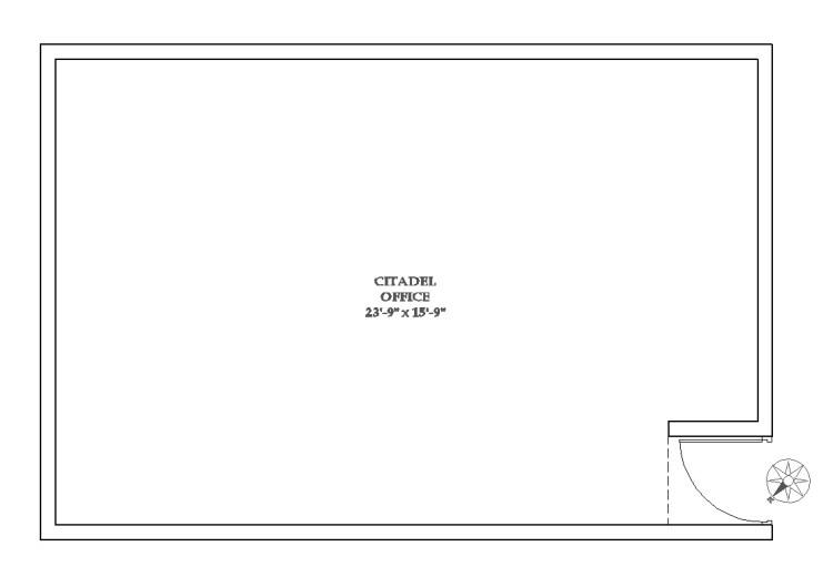 Office Interiors - Citadel