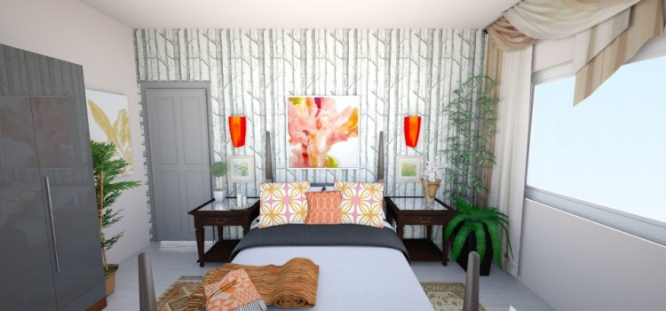 1 Room 3 Ways: Styling Your Room