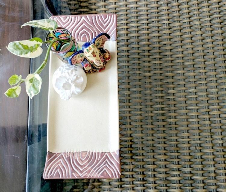 Home Office Design - Center table