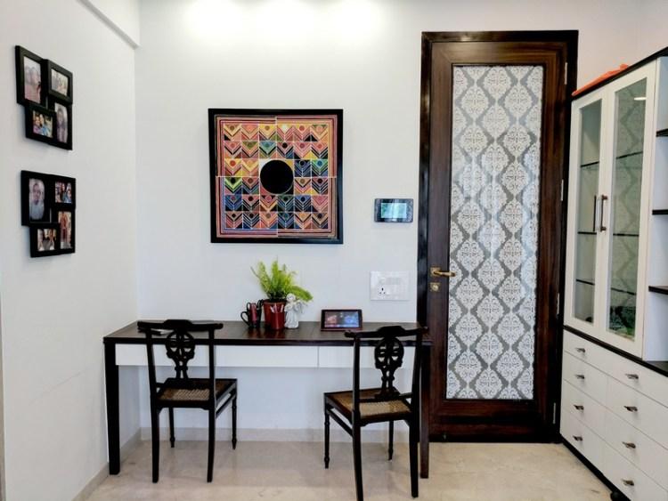 Home Office Design - Work station