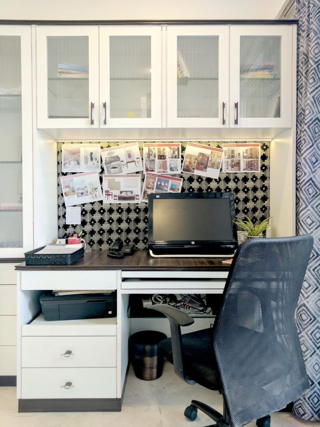 Home Office Design - Office table