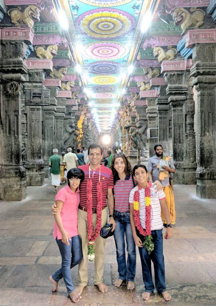 Things to do in Madurai