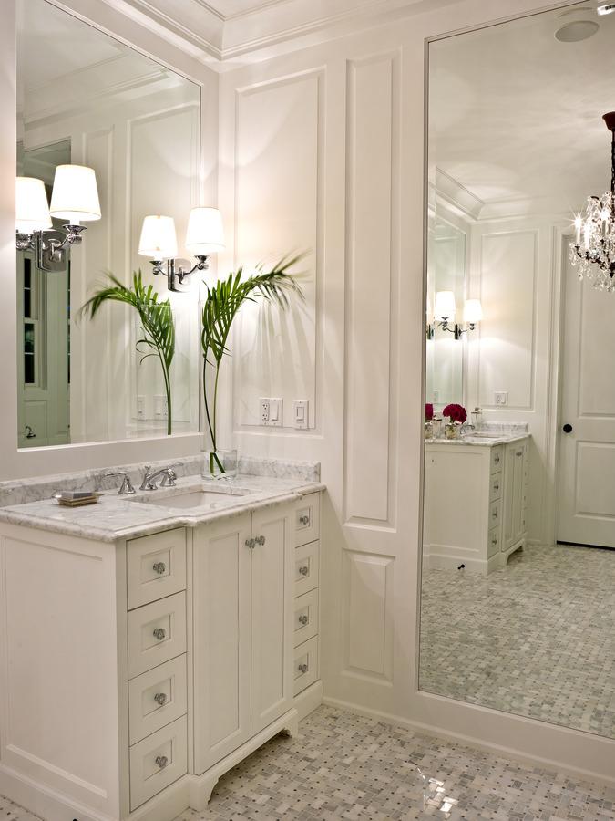 Small bathroom ideas