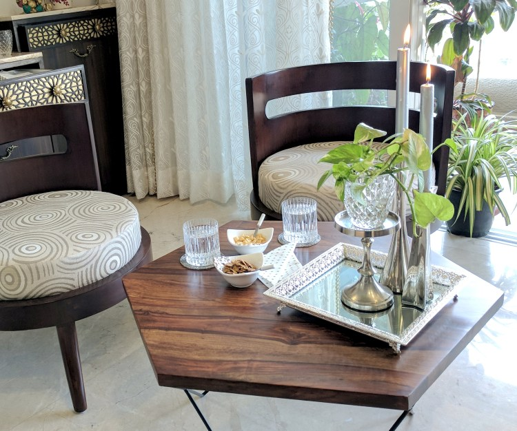 Practical Tips for Coffee Table Styling