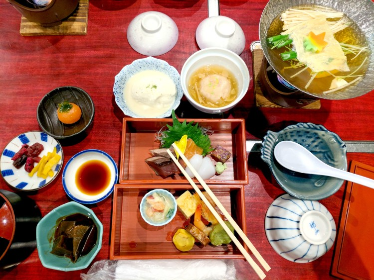 My Top 10 Amazing Experiences in Japan - Japanese Food