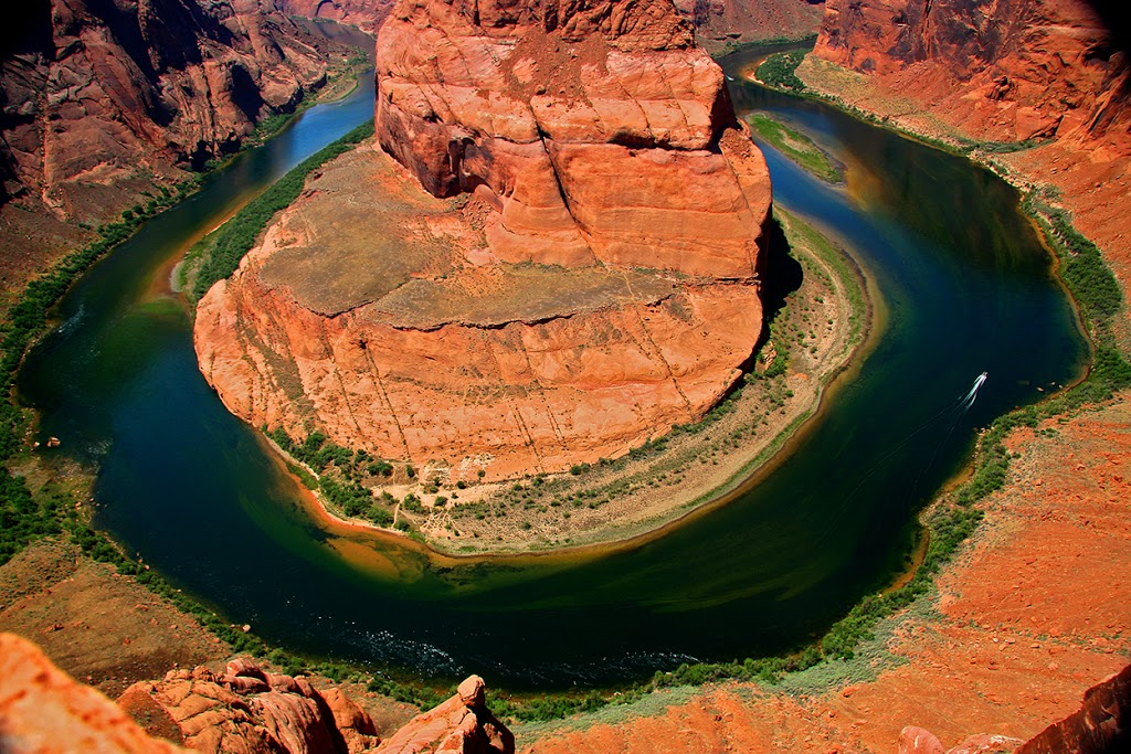 Photos Of Northern Arizona Natural Attractions