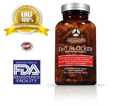 DHT Blocker Vitamin - Arizona Aesthetics Centers