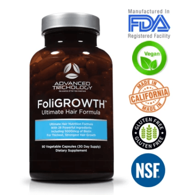FoilGROWTH Bottle Kit
