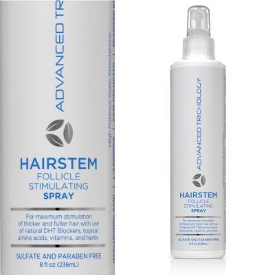 Hair Growth Follicle Stimulator Spray - Arizona Aesthetics Shop