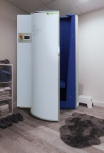 cryotherapy at Arizona Aesthetics Centers in Scottsdale