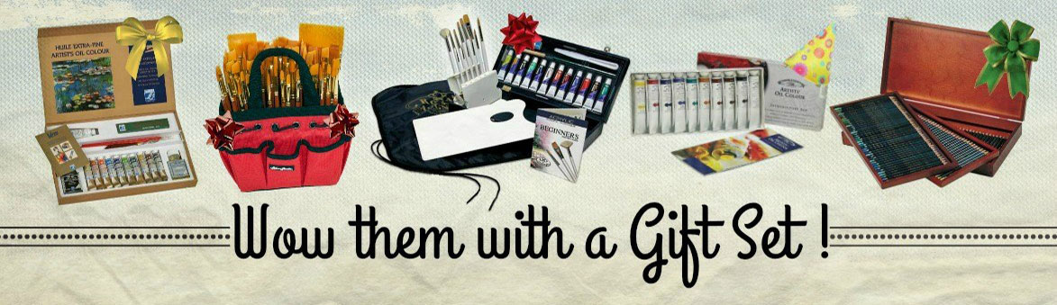 Arizona Art Supply - Gift Sets
