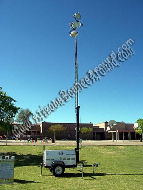 light tower rentals in phoenix arizona