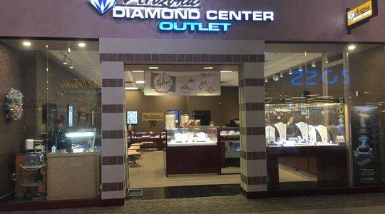 tempe az mills mall jewelry store