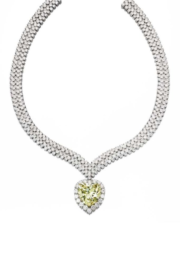Sotheby's to Auction Off Lauder Jewels for Breast Cancer ...