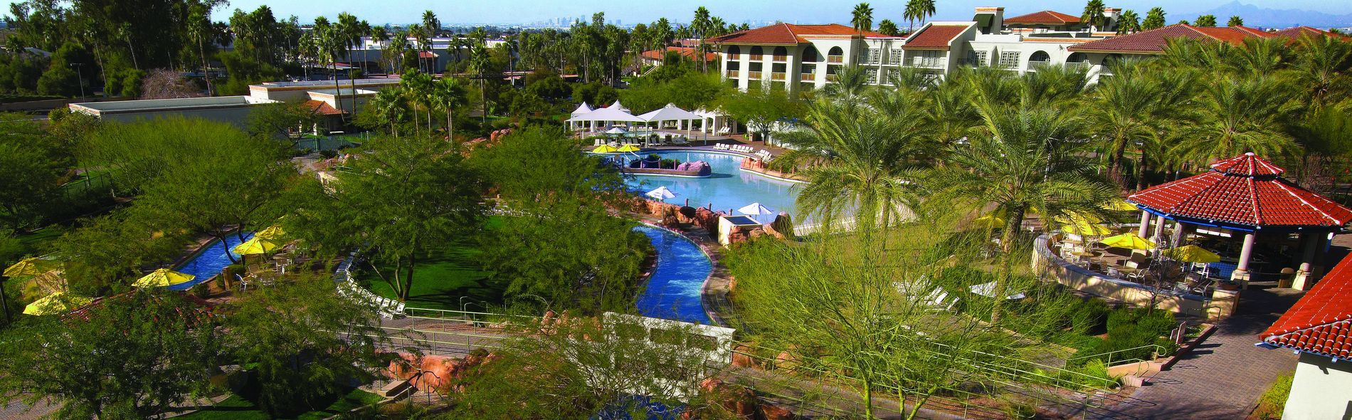 Best Kitchen Gallery: Hotels Near Arizona State University Arizona Grand Resort Spa of Phoenix Resort Hotels  on rachelxblog.com