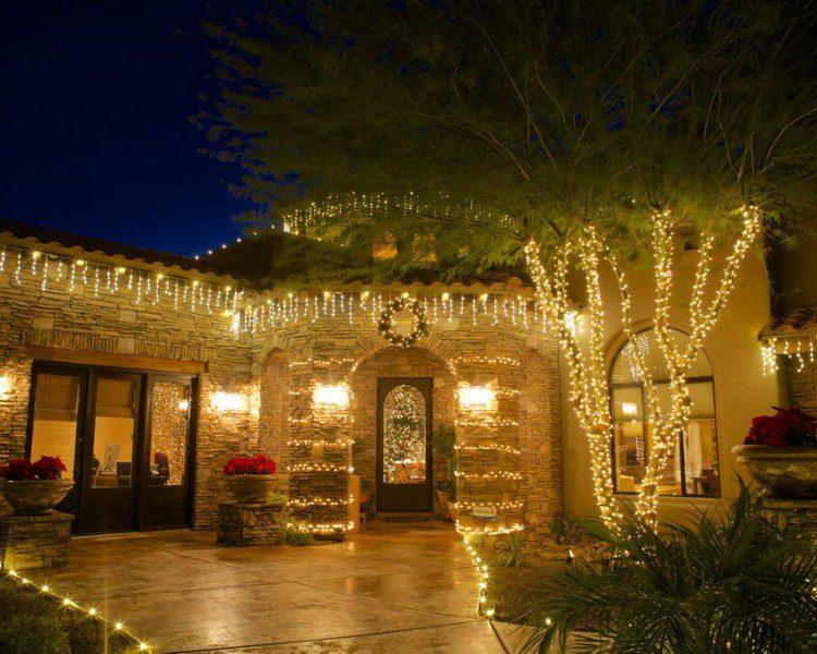 Christmas Lights Phoenix