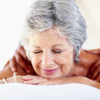 Senior Massage Sun City AZ