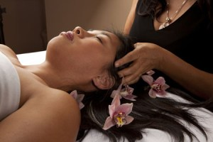 Amara Spa Massage