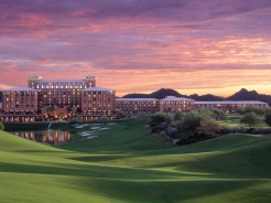 Westin Kierland Resort and & Spa Scottsdale