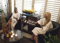 Scottsdale Plaza Resort Relaxation Room