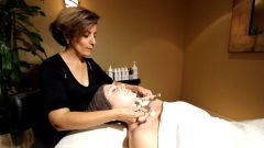 Scottsdale Plaza Resort Facial