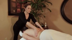 Scottsdale Plaza Resort Massage