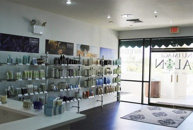Nu Image Salon & Spa Scottsdale