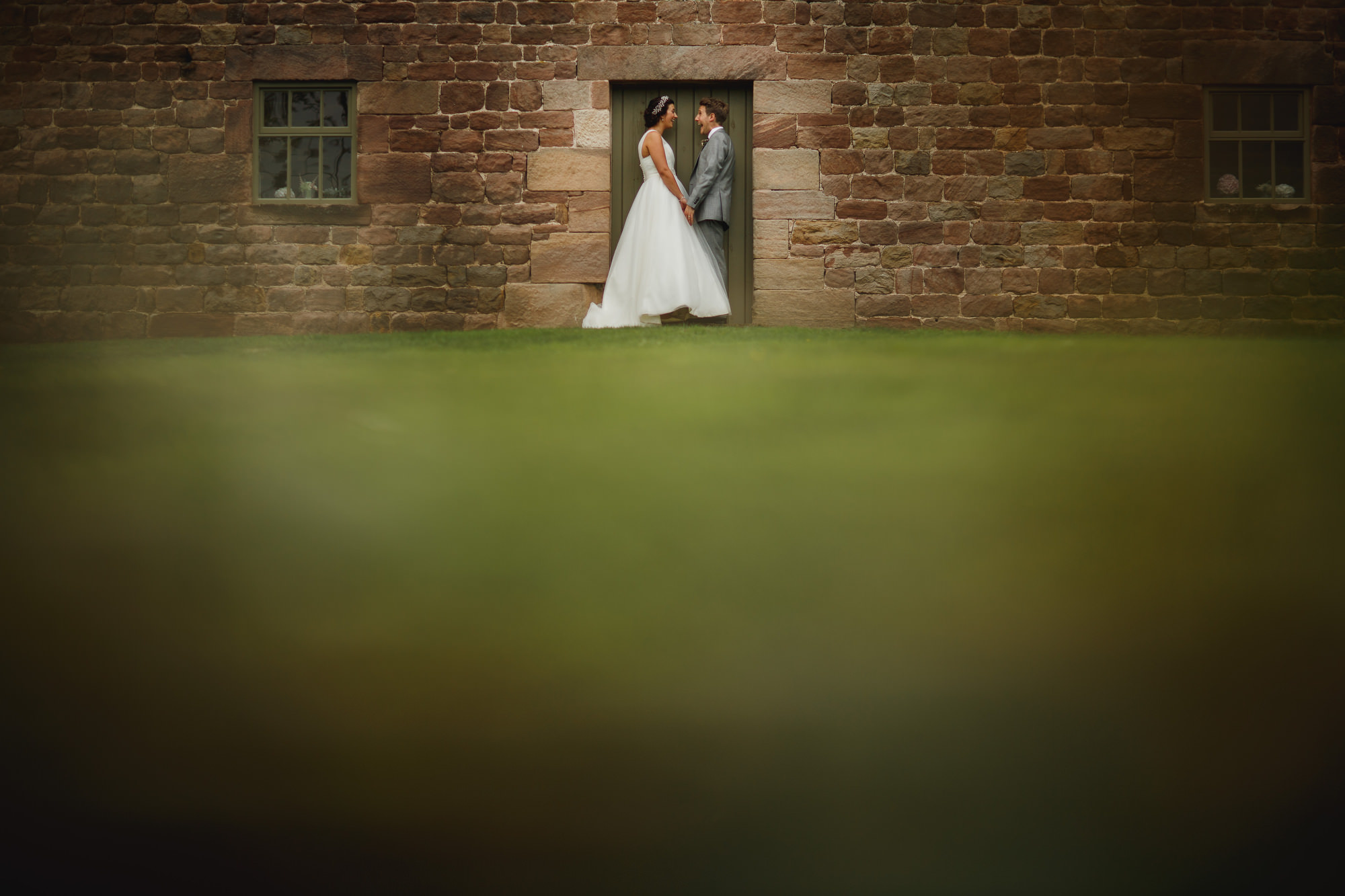 The Ashes Endon Wedding Photography Kate Ashley ARJ