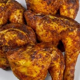 Ayam Sulawesi Utara