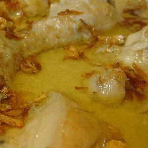recept van ayam opor jakarta