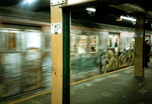 ark3 NY 87 Times Sq Subway