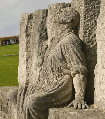 Statue of George Loveless, Tolpuddle Martyrs