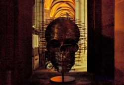 Gloucester Cathedral - Crucible 2