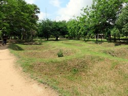 Phnom Penh - Choeung Ek - aka The Killing Fields