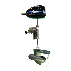 Arka Outboard 2000