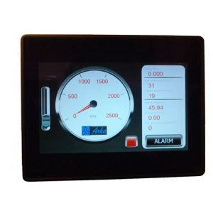 Arka HMI system monitor PRO