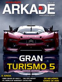 Revista Digital Arkade – Edição número 18
