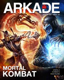 Revista Digital Arkade - Edição Número 23