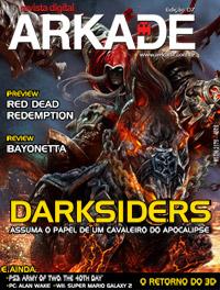 Revista Digital Arkade - Edição número 7
