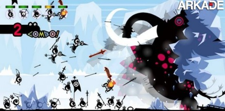 Review: Patapon 2 - PSP