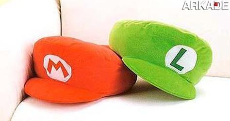 Ladrões vestidos de Mario e Luigi roubam taxista nos EUA