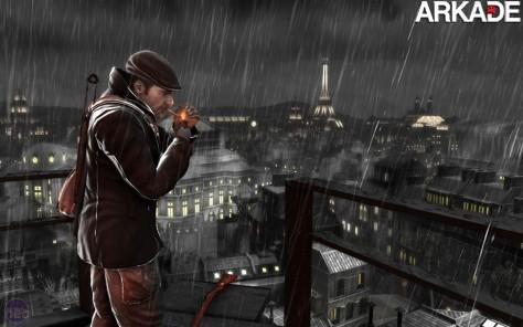 Pandemic Studios fecha as portas antes de lançar de Saboteur