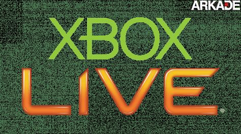 Microsoft bane 600 mil usuários da Live por utilizar Xbox 360 pirata